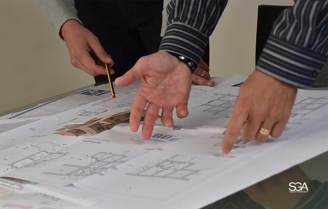 Analisi progetti SGA Srl