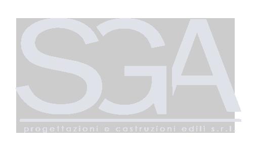 SGA Srl Logo Trasparente