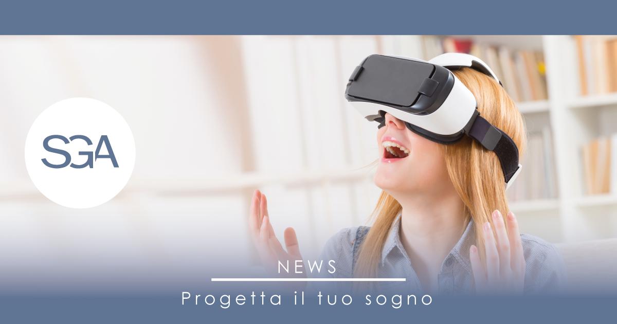 Progettare con la realtà virtuale e la realtà aumentata
