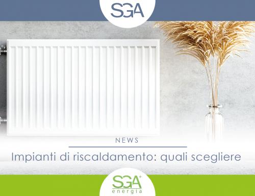 Come scegliere l'impianto di riscaldamento migliore per risparmiare